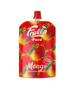 Frutta Frullata Puro 100% Mango